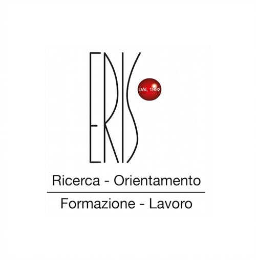 Logo Eris Full Verticale web news