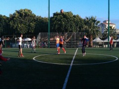 ERIS play - Campionato calcetto